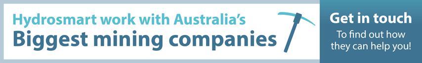 Mining & Industrial Testimonials - Water Conditioners - Australia