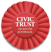 Award of Merit – Civic Trust of South Australia