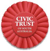 Award of Merit – Civic Trust of South Australia