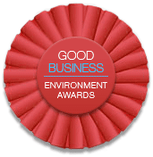 Merit Award – Good Business Environmental Awards