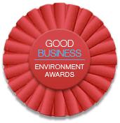 Merit Award – Good Business Environmental Awards