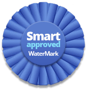 Award - Smart Approved WaterMark