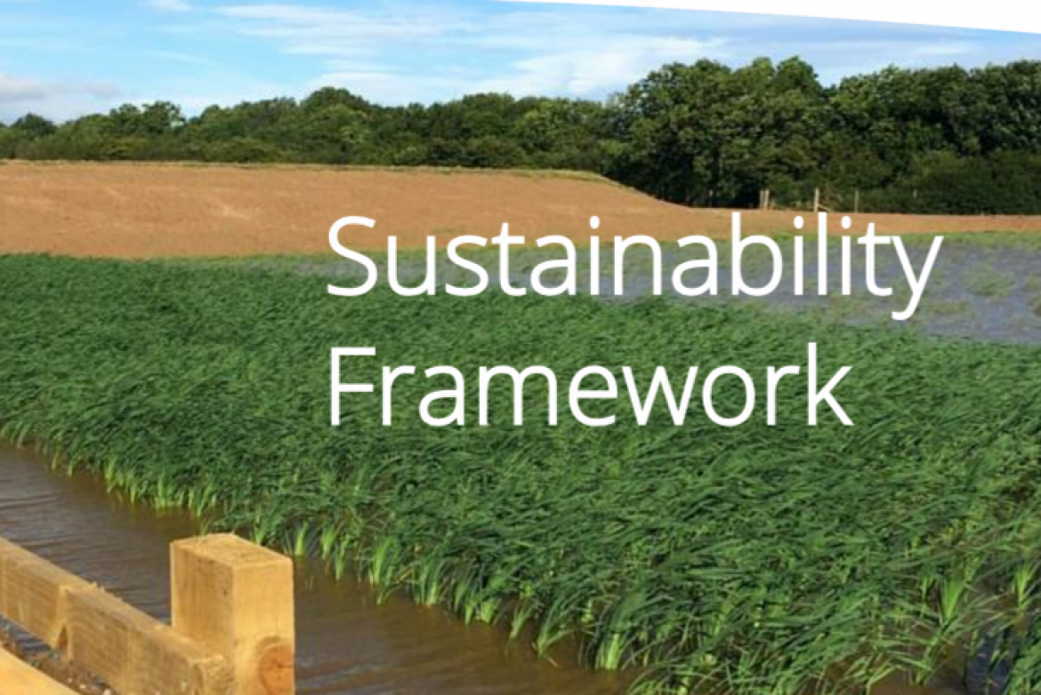 The Coal Authority UK Sustainability Framework