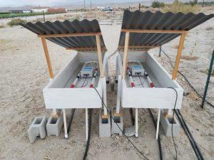 Hydrosmart Field Experiment – Mango and Salinity