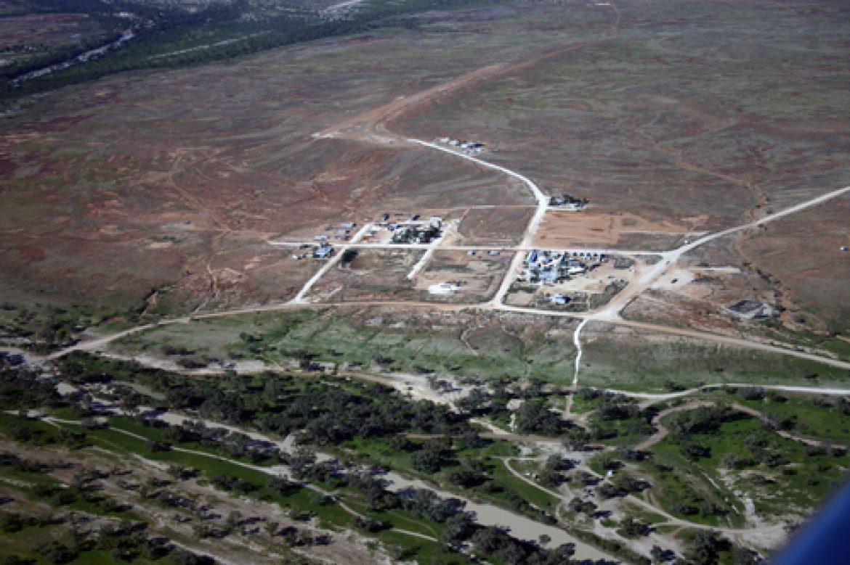 Kidman Cattle Station win with Hydrosmart