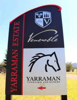 Yarraman Estate have successfully overcome salinity and scale
