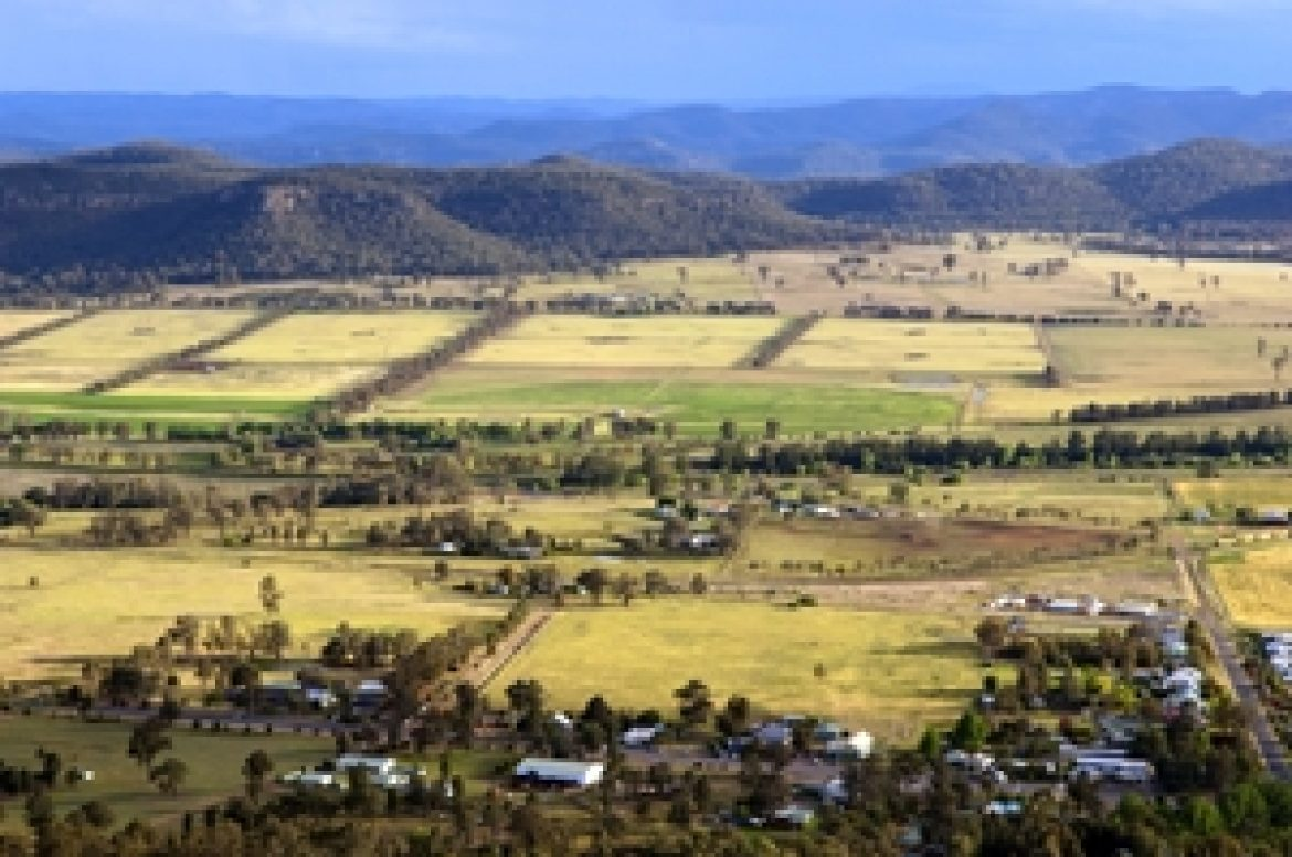 NSW government pledges $300 million to drought support