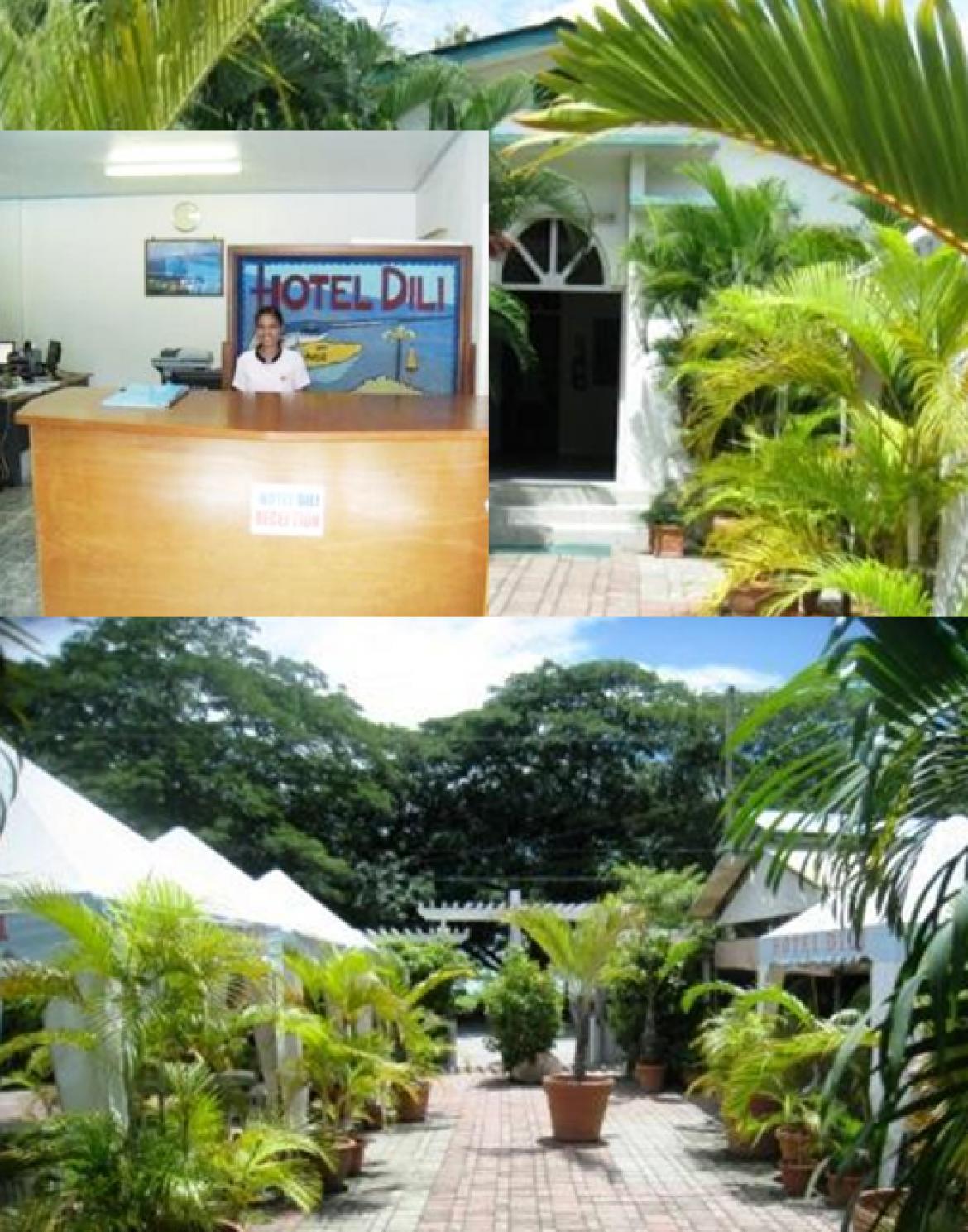 Hotel Dili Lda Timor-Leste