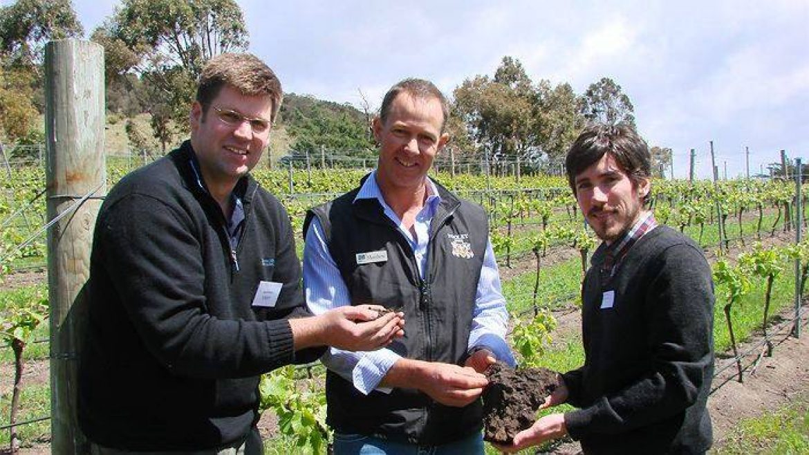 Hydrosmart-makes water profitable for Australian producers