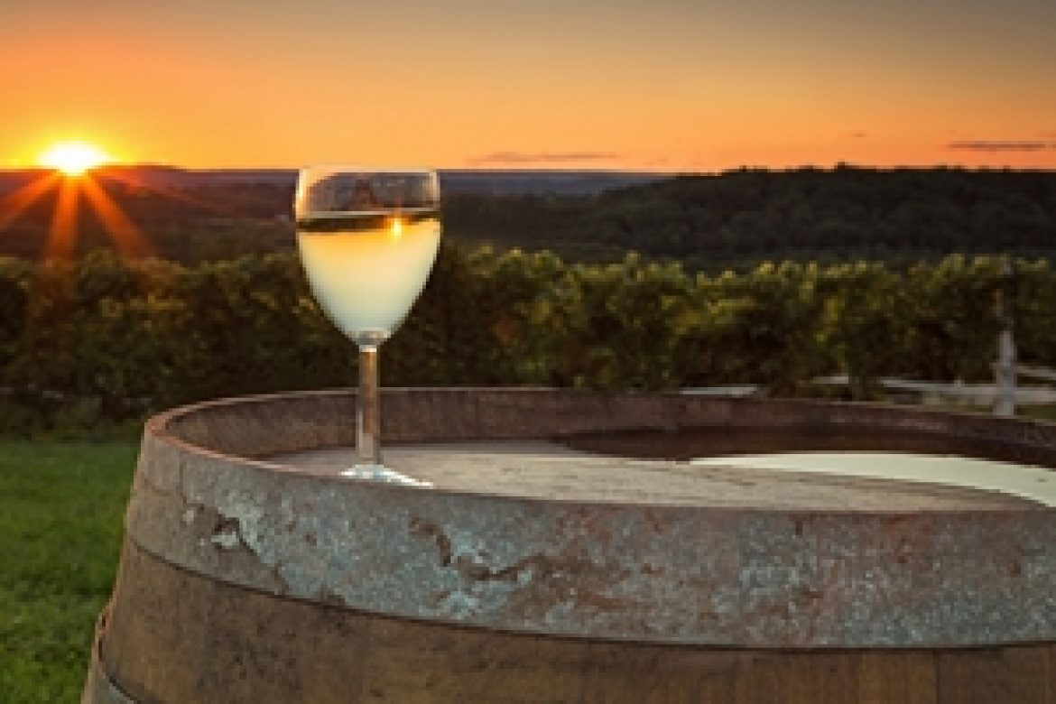 Weather patterns changing the schedule of Australian viticulture