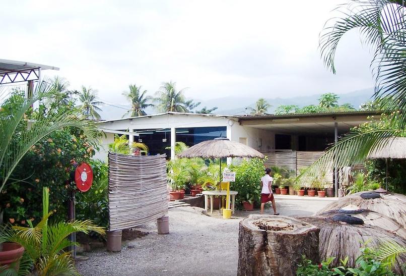 Hotel Dili