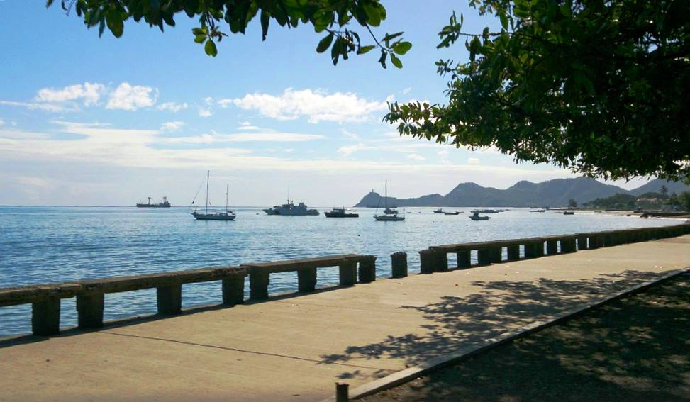 Hotel Dili Shoreline