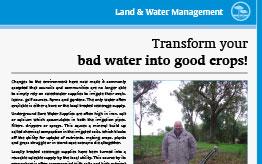 Article: Farm Guide WA - Oct 2011