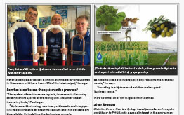 Article: Practical Hydroponics - Oct 2014