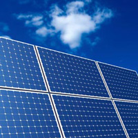 Solar Power option available