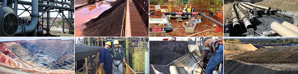 Mining and Industrial Solutions