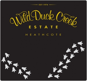 Wild Duck Creek Estate - Logo